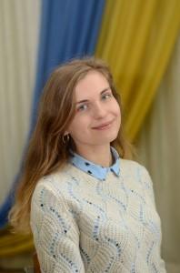 Нагорна Анастасія
